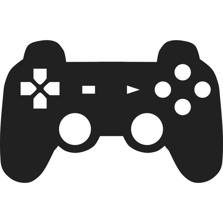 Games clipart video. Xbox controller game controllers