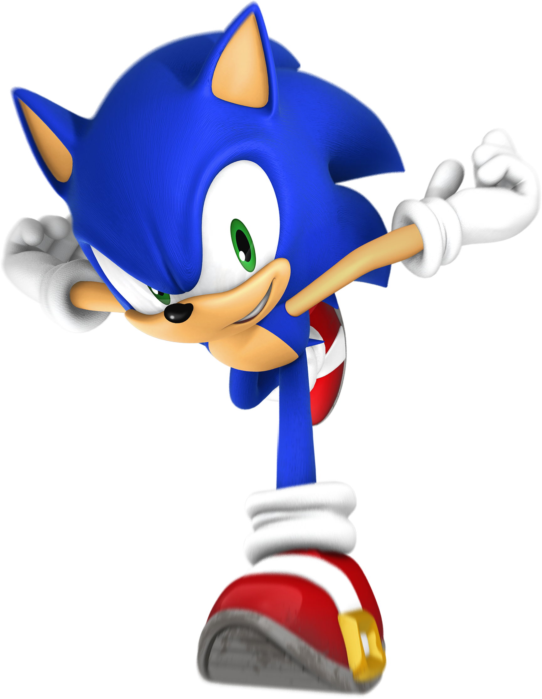 Games .png. Image sonic colors artwork