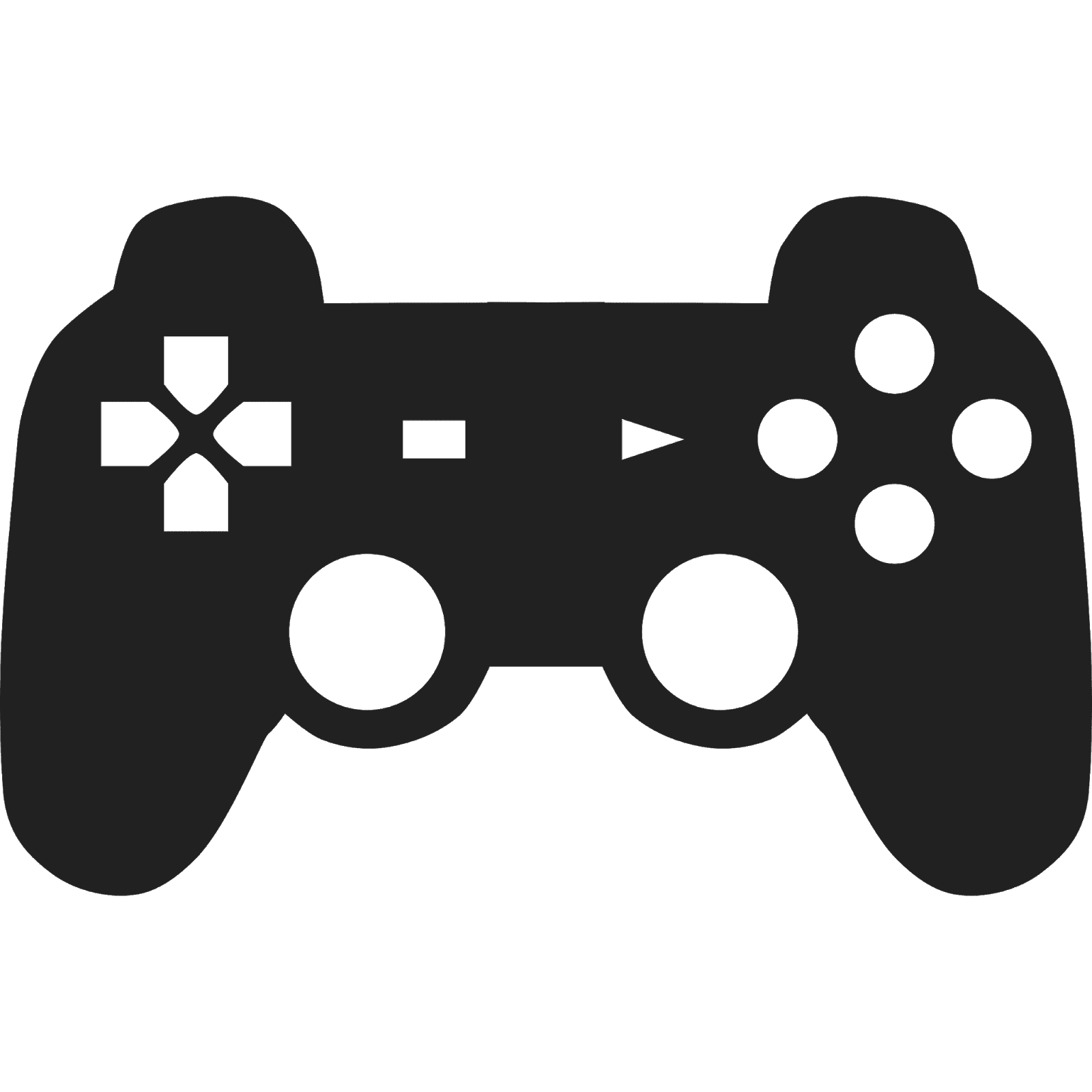Games vector controller free. Clip art game controllers