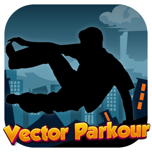 Games vector parkour