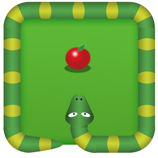 Games vector snake. Game icon download