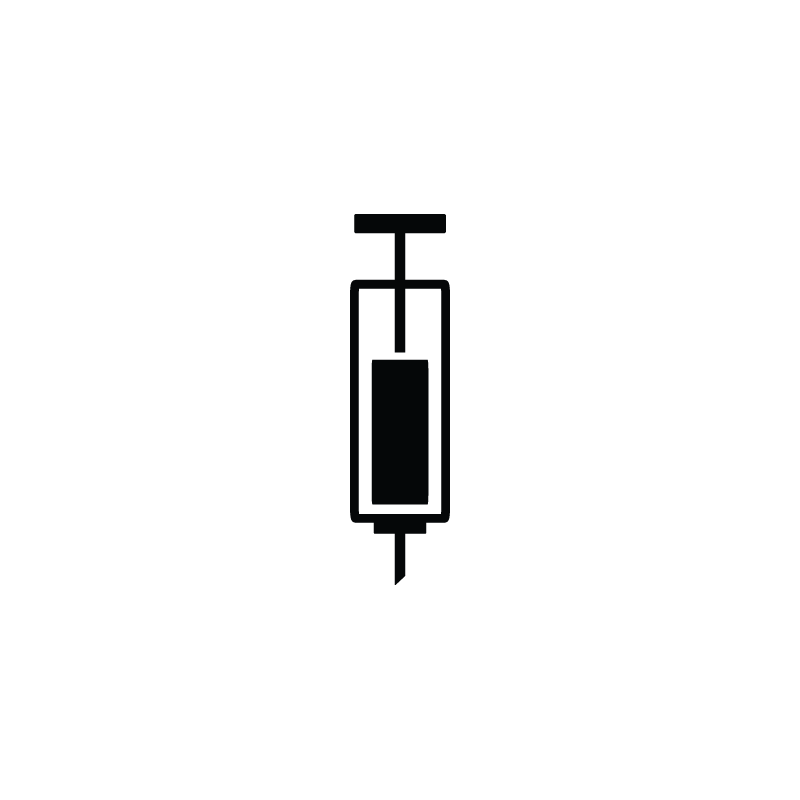 Games vector transistor. Syringe injection vaccine physician