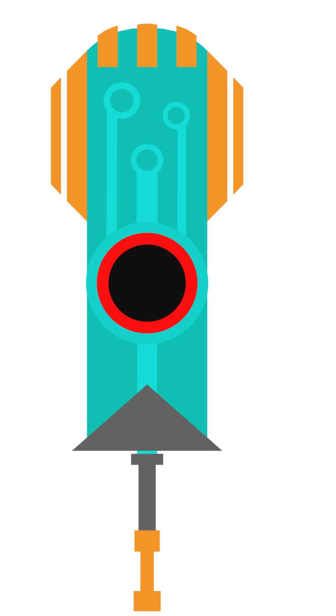 Games vector transistor. Sword by habofro projects