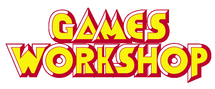 games workshop logo png