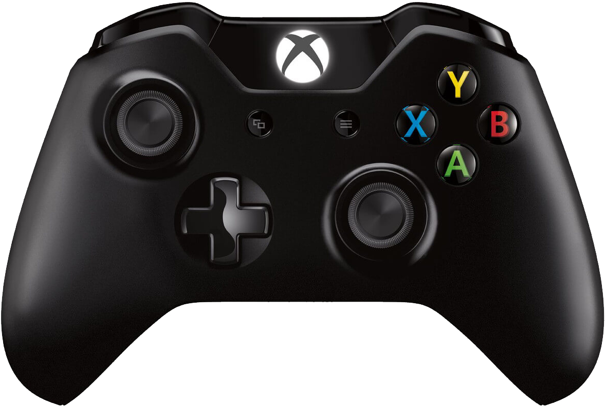 Controller png. Game image