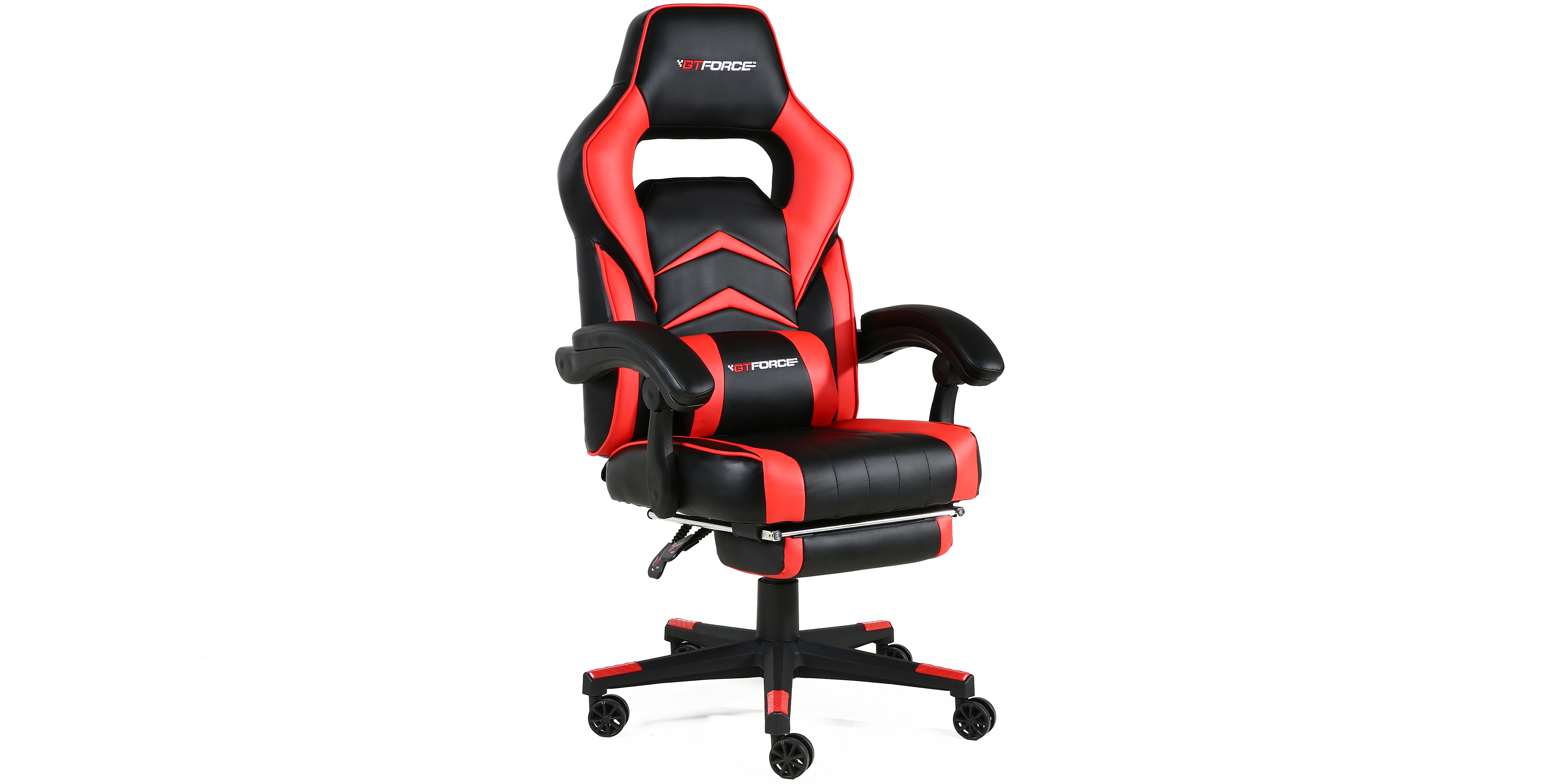 Gaming chair png. Turbo with recline and