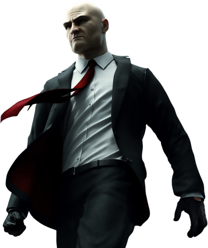 Gaming characters png. Greatest of all