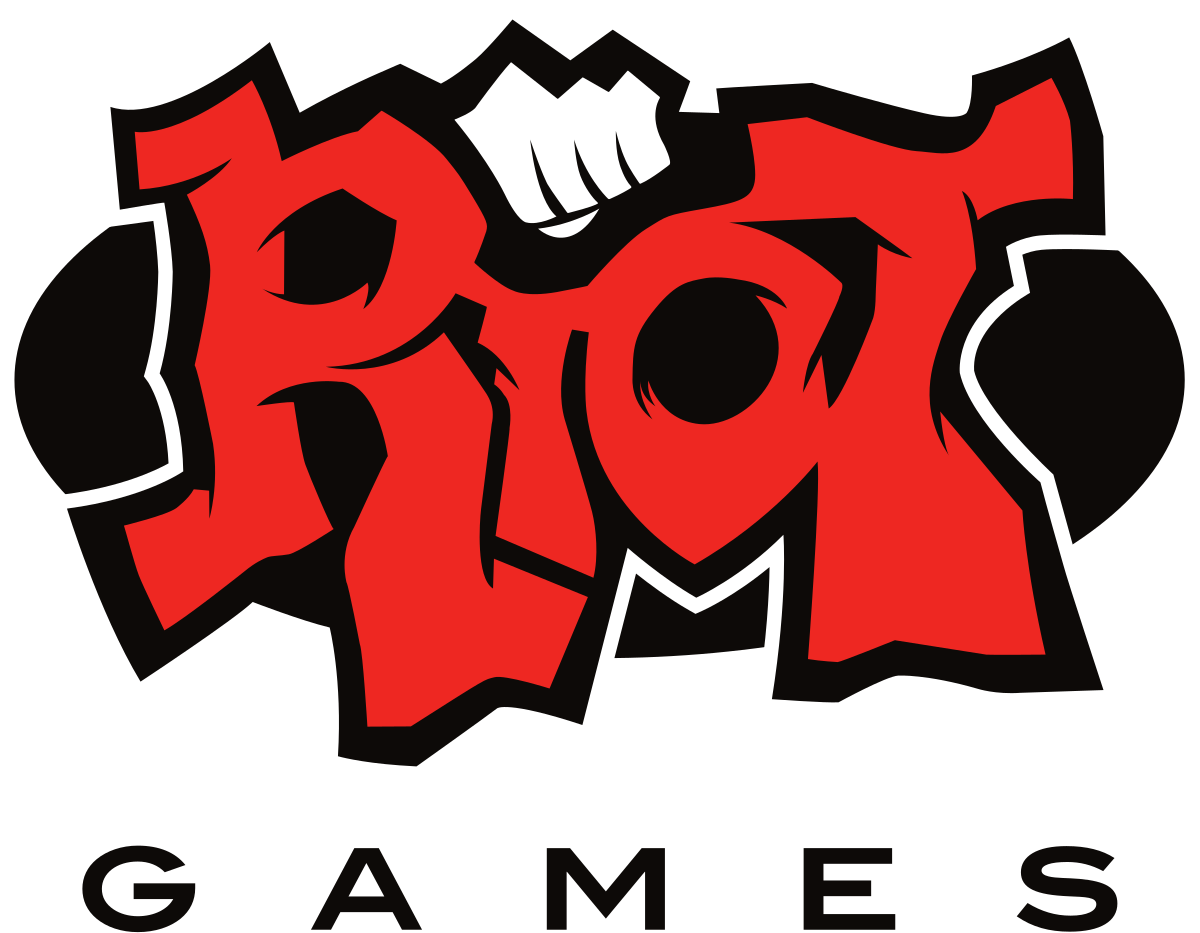 Gaming clipart number game. Riot games wikipedia