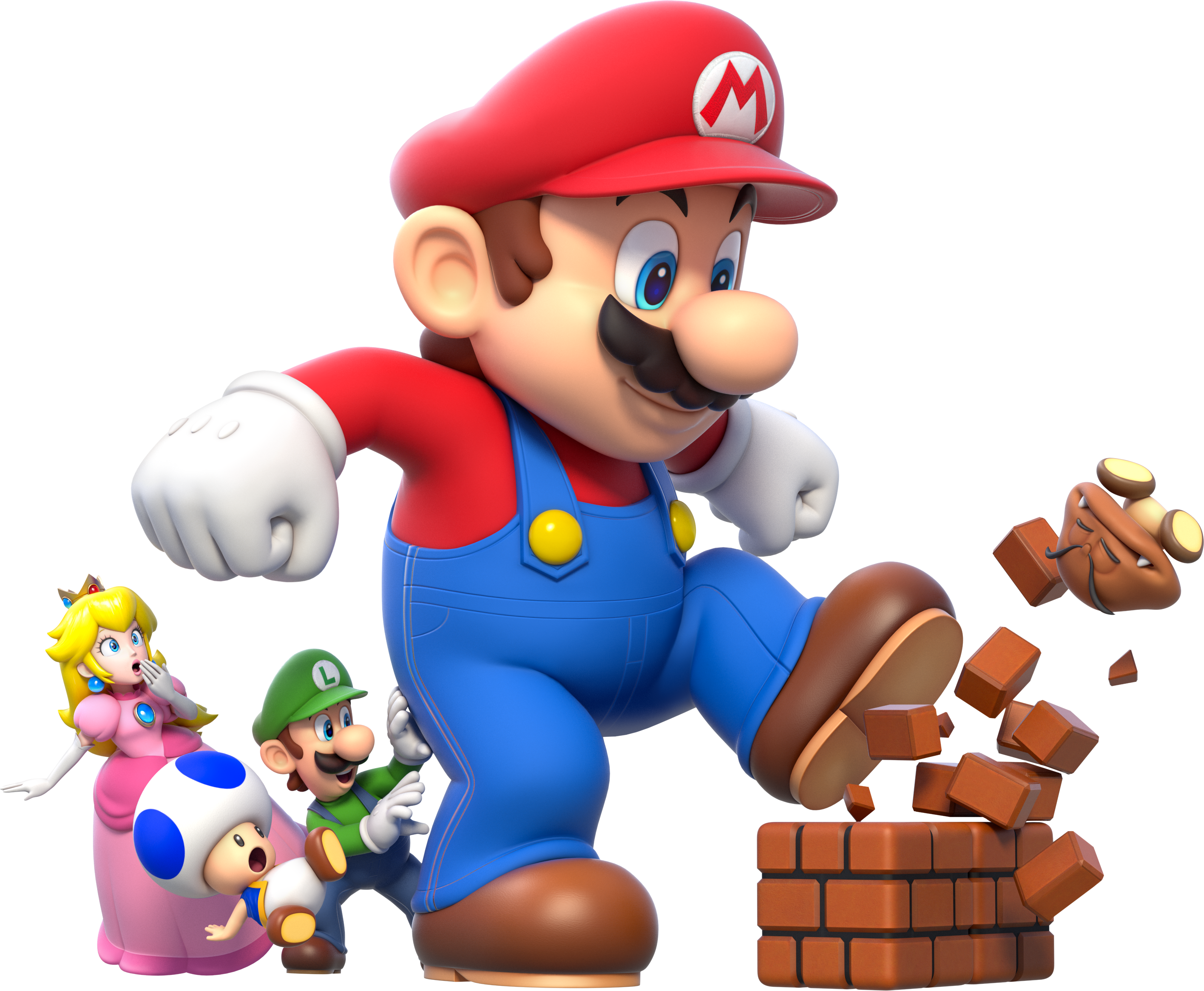 Nintendo mario png. Is all about the