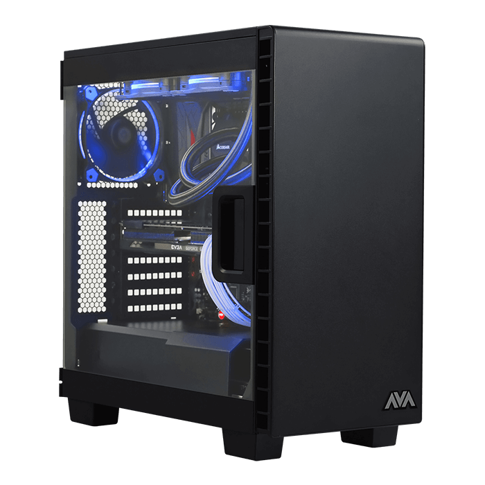 Gaming computer png. File avant tower pc
