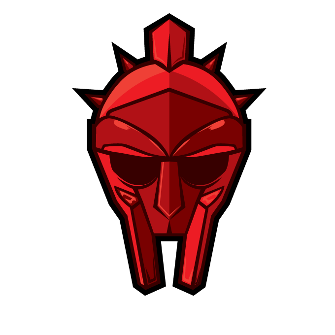 Gaming logo png. Aggressive instinct on behance