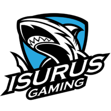 Gaming logo png. Isurus leaguepedia league of