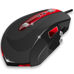 Gaming mouse icon png. Download computer gadgets icons