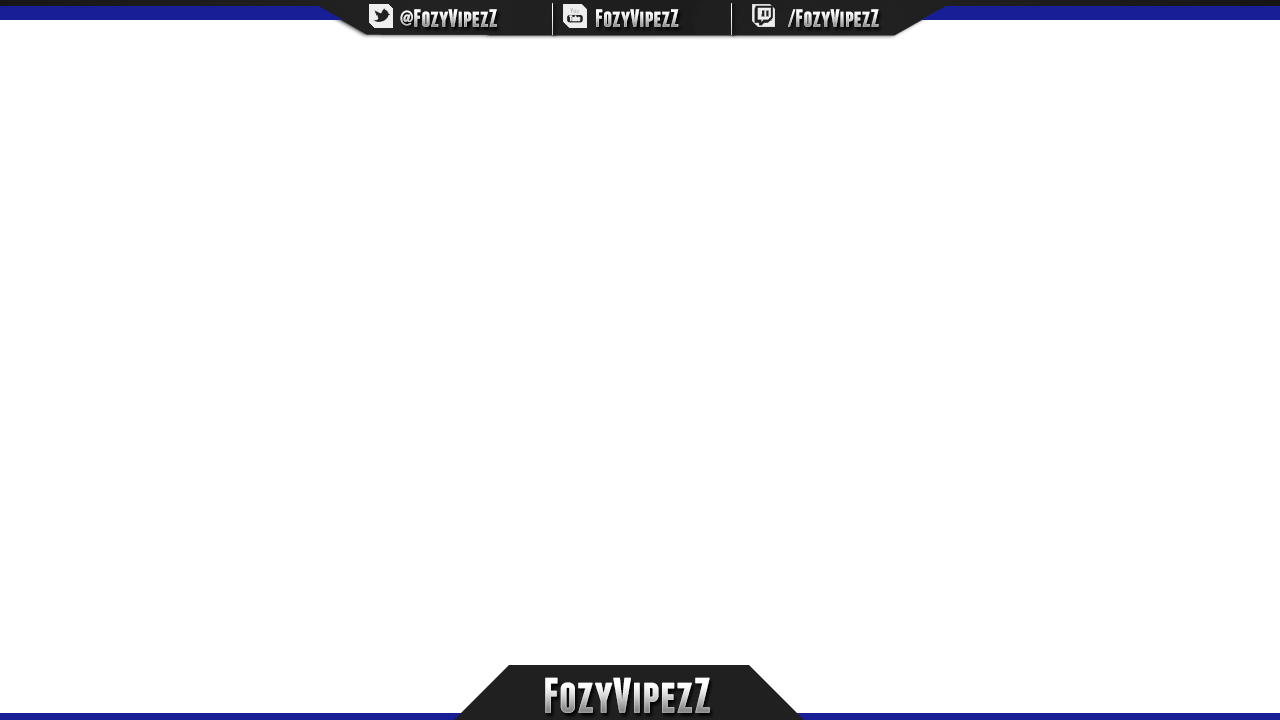 Gaming overlay png. Twitch mpgh multiplayer game