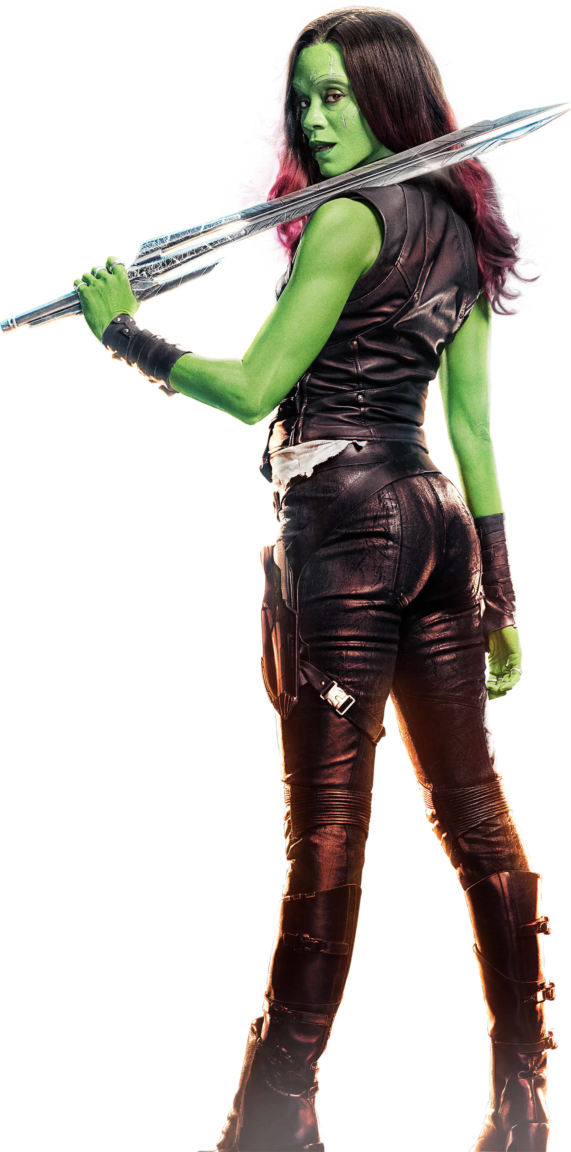 Gamora drawing tattoo. Image result for halloween
