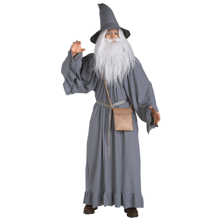 Lotr adult the grey. Gandalf transparent image library stock