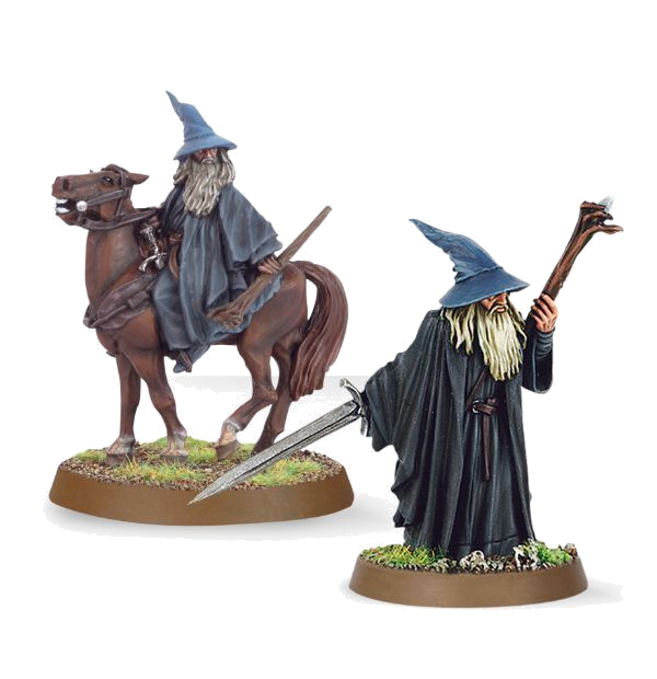Gandalf transparent battle. The lord of rings