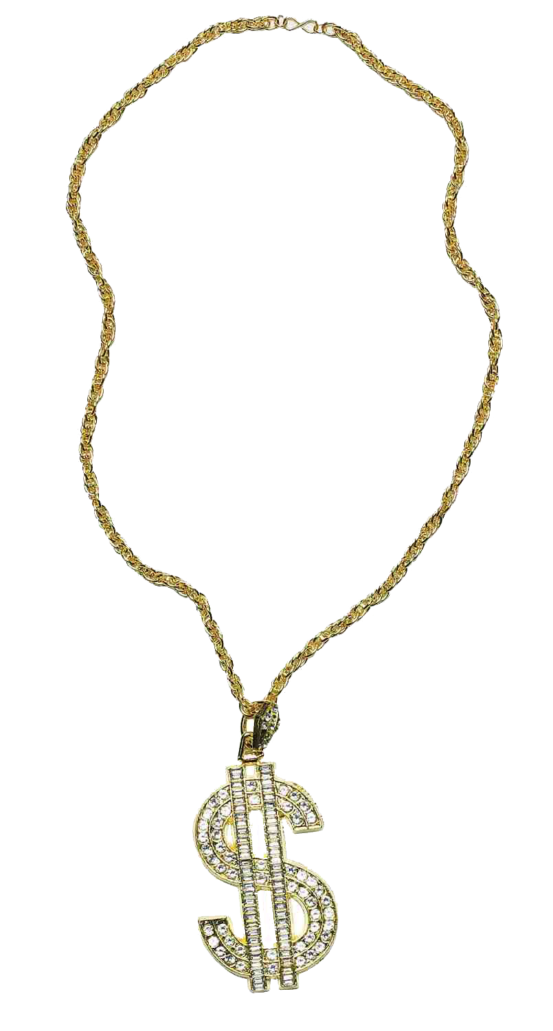 Gangster chain png. Transparent pictures free icons