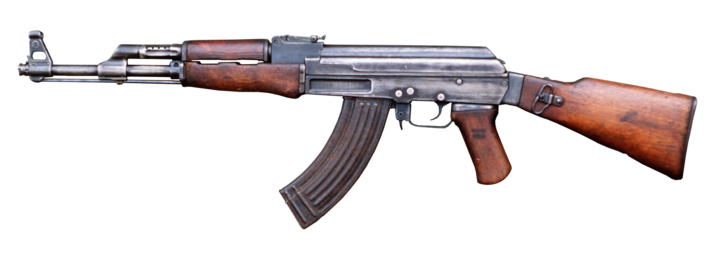 Long clip ak47. Ak png weapon reference