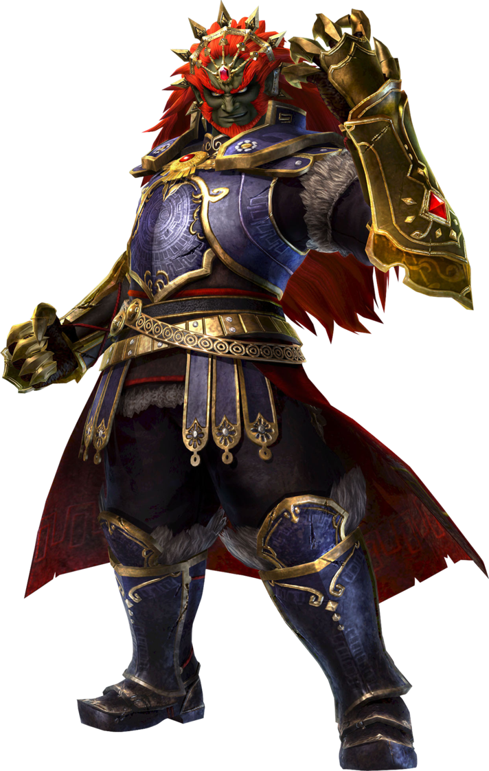 Ganondorf Transparent Picture 907617 Ganondorf Transparent