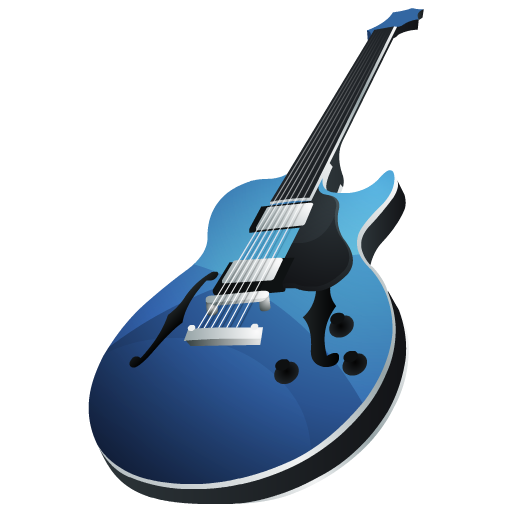 Garage band png. Icon hydropro icons softicons