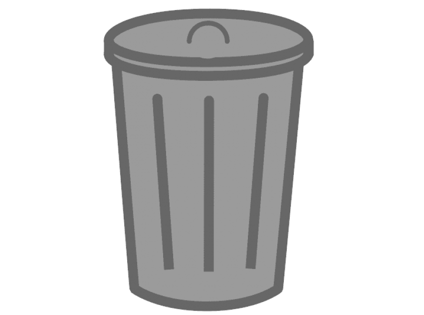 Png trashcan. Trash can free images