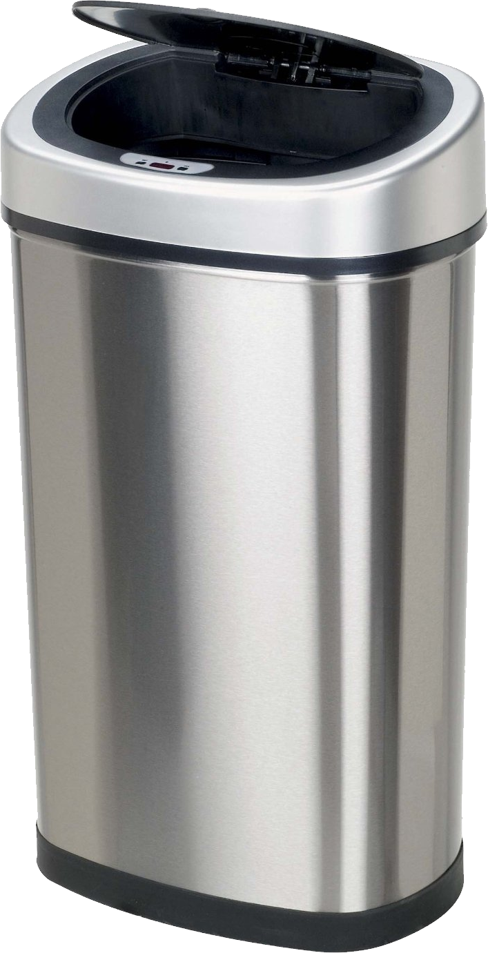 Garbage cans png. Trash can images free