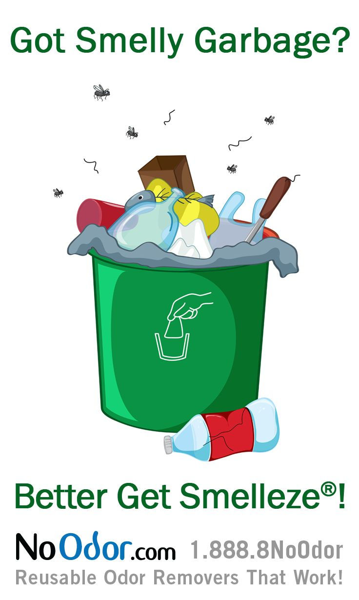 Garbage clipart bad smell. Best smelly trash