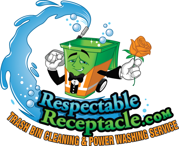 Garbage clipart cleaner. Trash bin cleaning only