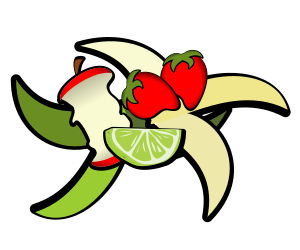 Garbage clipart food wastage. Feature series reducing and