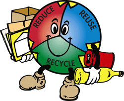 Garbage drawing solid waste. Learn about salinas valley