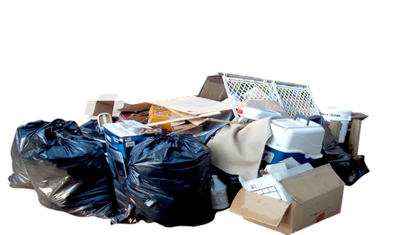 Pile of trash png. Am pm dumpster rentals