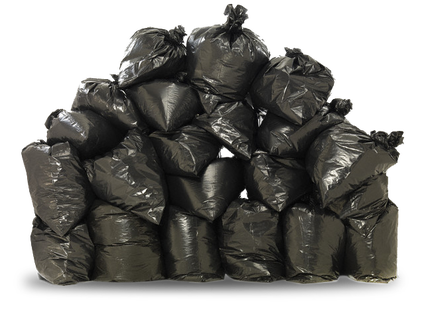 Trash pile png. Why hire a garbage