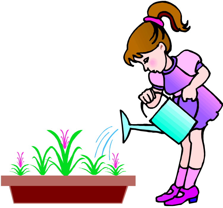 Gardener clipart. Free pictures download clip