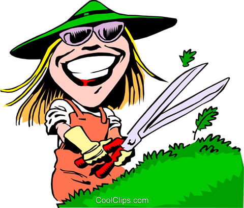 Gardener clipart garden shop. For free download and