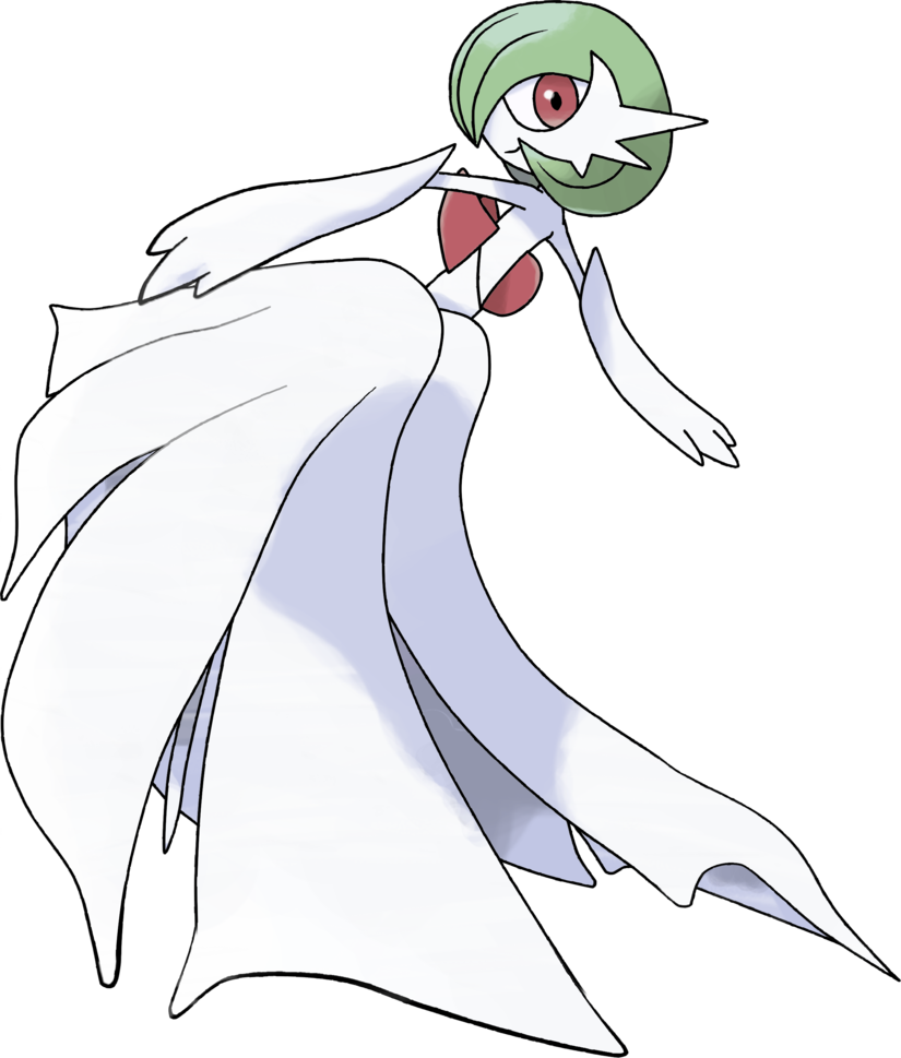 Gardevoir drawing mega. Pin by emma luther