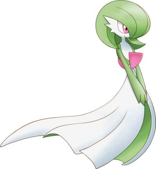 Gardevoir transparent. Moonblasting the competition psychic
