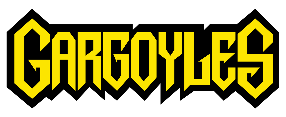 Gargoyles tv series wikipedia. Gargoyle vector art clip art free