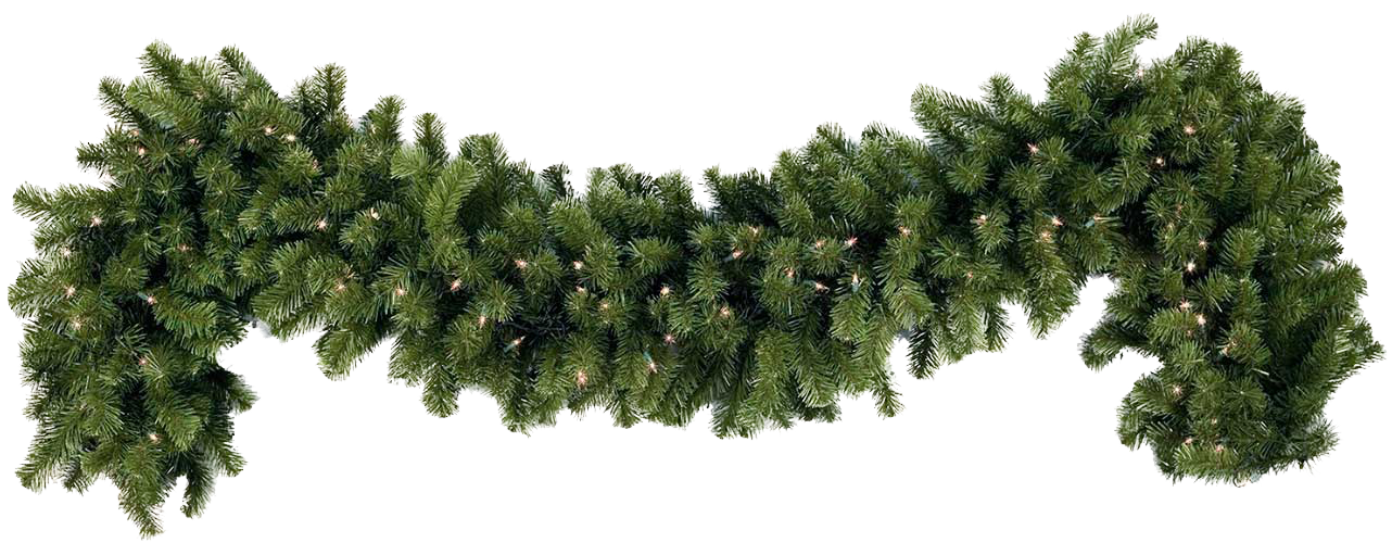 Garland christmas png. Xmas by iamszissz on
