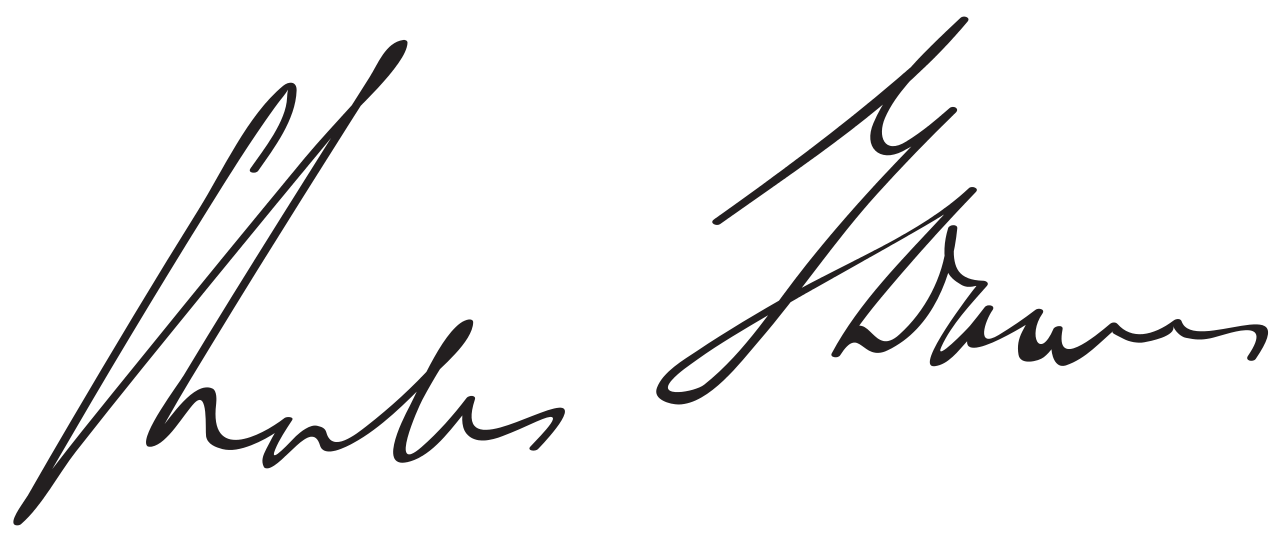 Garyvee signature png. Signiture april onthemarch co