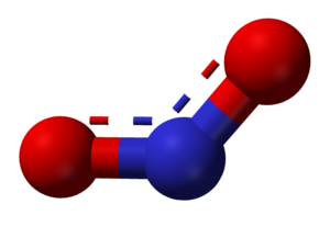 Gas clipart nitrogen dioxide. Facts for kids kidzsearch