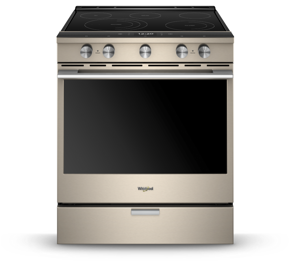 Gas clipart single stove. Ranges whirlpool close
