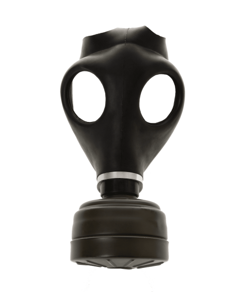 Gas mask png. Download images background toppng