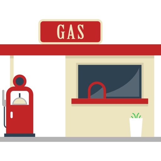 Gas pump clip art png. Station free buildings icons