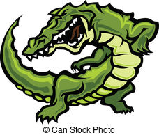 Illustrations and royalty free. Gator clipart jpg black and white stock