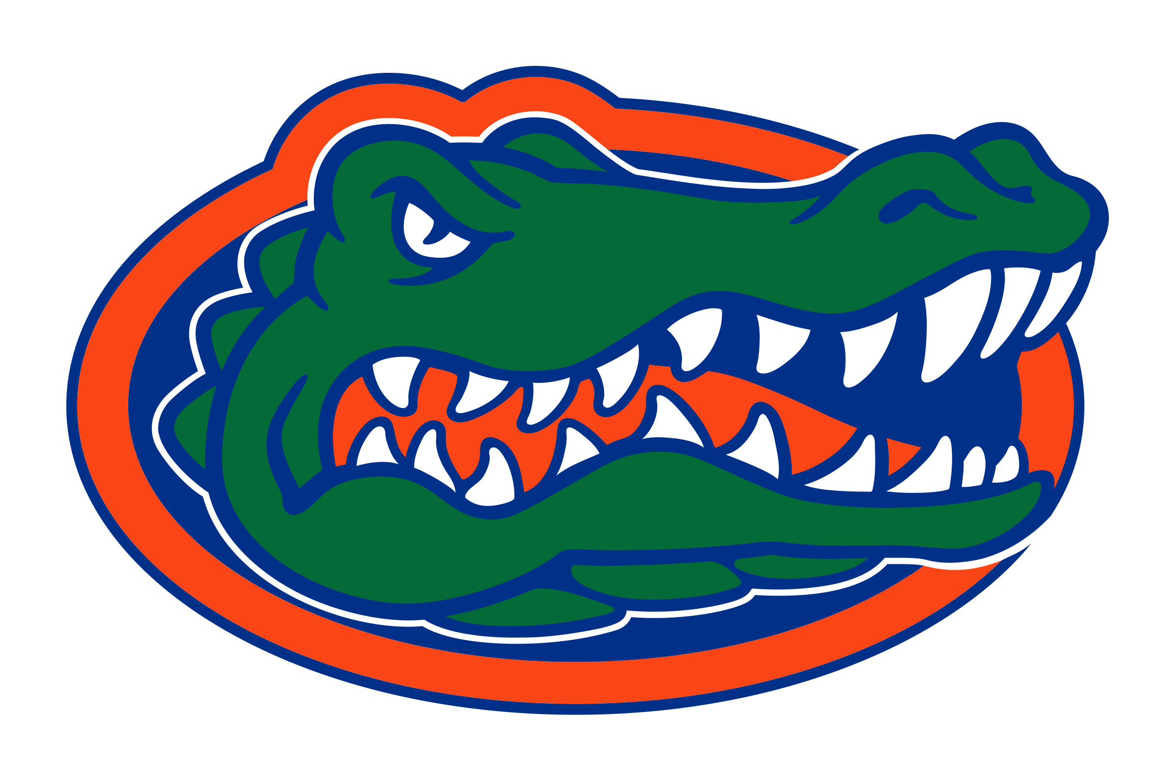 florida gators logo png