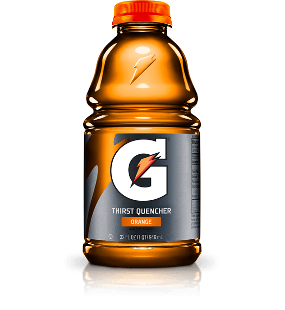 gatorade transparent 16.9 oz
