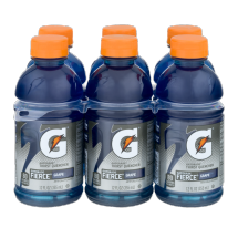 Food depot grape perform. Gatorade transparent 16 oz svg