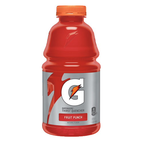 Drink page yocart fruit. Gatorade transparent 16.9 oz png free