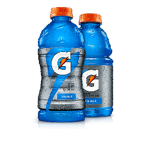 Groceries gil turner s. Gatorade transparent 16 oz clipart black and white
